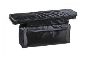 Комплект мягких накладок на сиденье с сумкой 67 см