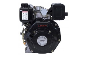 Двигатель Lifan Diesel 178F D25
