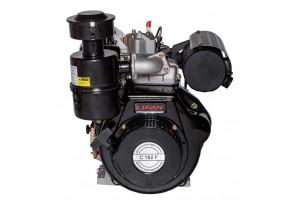 Двигатель Lifan Diesel 192F D25