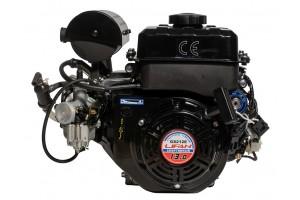Двигатель Lifan GS212E (G168FD-2) D20, 7А