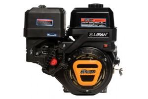 Двигатель Lifan KP460E (192FD-2T)  D25, 7A