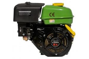 Двигатель Lifan168F-2B D19