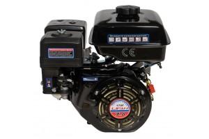 Двигатель Lifan170F D19, увеличенный б/бак 6 л.