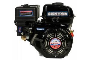 Двигатель Lifan170F Eco D20