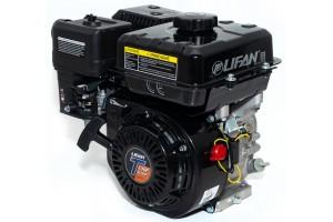 Двигатель Lifan170F-T D19, 7А
