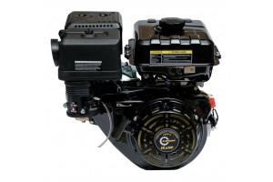 Двигатель Lifan190F-C Pro D25