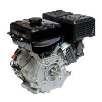 Двигатели с горизонтальным валом