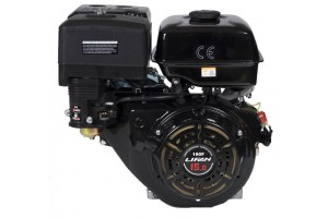 Двигатель Lifan190F  D25,4