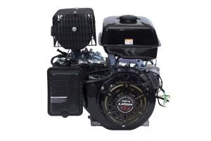Двигатель Lifan192FD  D25, 11А