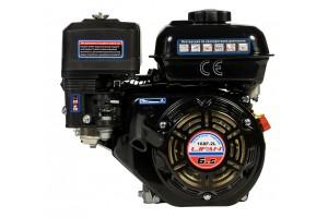 Двигатель Lifan168F-2L D20, 3А
