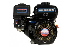 Двигатель Lifan168F-2L D20, 7А