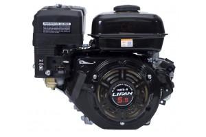 Двигатель Lifan168FD-R D20, 7А