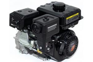 Двигатель Lifan170F-T-R D20