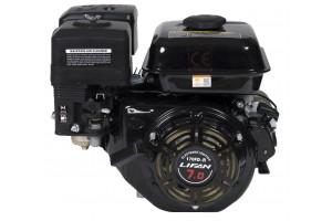 Двигатель Lifan170FD-R D20