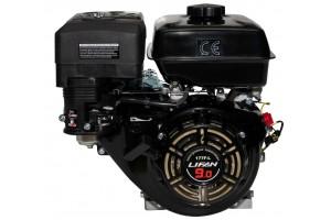 Двигатель Lifan177F-L D25