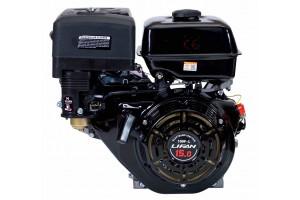 Двигатель Lifan190F-L  D25, 7А
