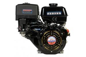 Двигатель Lifan190F-R D22, 18А
