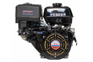Двигатель Lifan190FD-L  D25