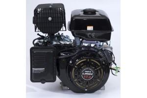 Двигатель Lifan192F-2D-R  D22, 18А