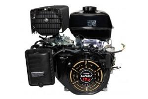 Двигатель Lifan192FD-R  D22, 3А