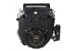 Двигатель Lifan LF2V78F-2A (24 л.с.) D25, 20А, датчик давл./м, м/радиатор