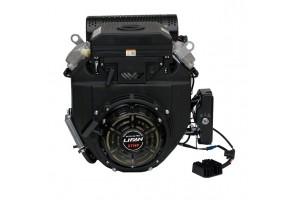 Двигатель Lifan LF2V78F-2A PRO(New), 27 л.с. D25, 20А, датчик давл./м, м/радиатор, ручн.+электр. зап
