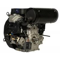 Двухцилиндровые двигатели
