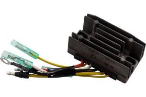Выпрямитель-регулятор Suzuki DF8A/9.9A