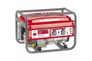 Генератор бензиновый KB 2500
