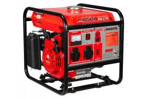 Установка генераторная бензиновая инверторная MM-2700 MASUTA
