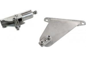 Установочный комплект для водомётной насадки мотора Suzuki DF25AS/30AS