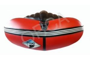 Лодка ORCA ARGO 360