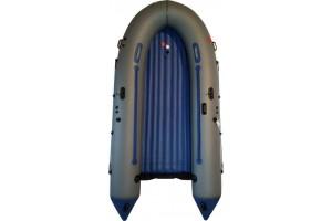 Лодка ORCA Драккар 370НД