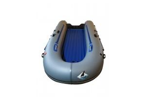 Лодка ORCA Драккар 390НД
