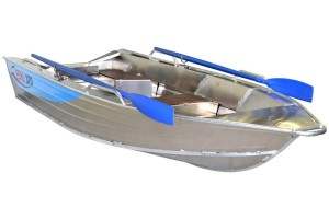Лодка Рейд 370 S