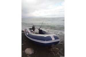 Лодка ПВХ  Солар Максима-450 К