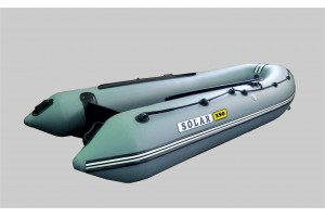 Лодка ПВХ Солар Оптима-350