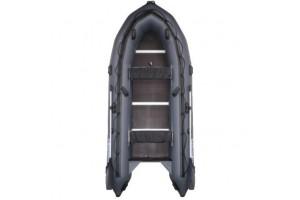Лодка ПВХ Апачи 3700 СК
