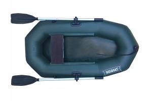 Лодка ПВХ RusBoat 180 (весла)