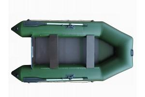 Лодка ПВХ RusBoat 260 Т