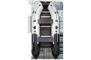 Лодка ПВХ Ривьера 3400 СК Компакт