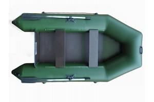 Лодка RusBoat 240 T (с полом)