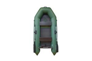 Лодка Rusboat 270TК