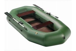 Лодка Таймень А 260 С (с полом)