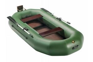 Лодка Таймень N 270 С ТР