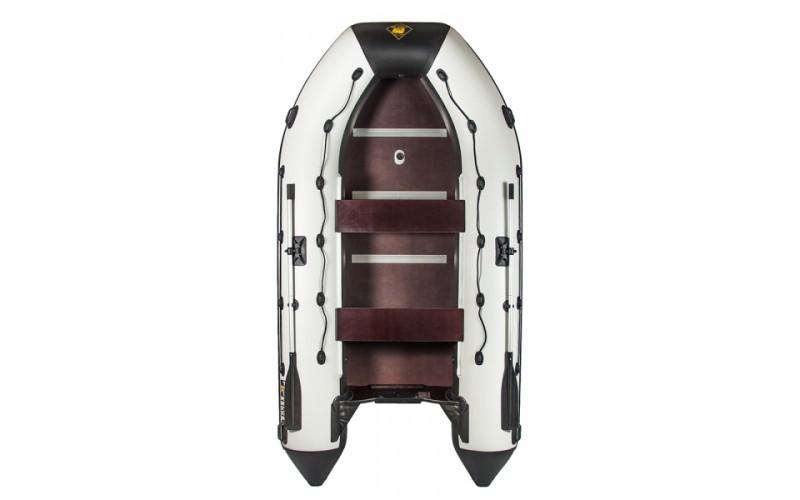 Купить лодку ПВХ Ривьера 3600 СК Премиум