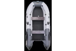 Лодка ПВХ  Ривьера-4300 КНД