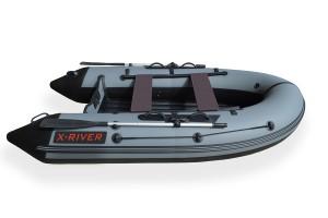 Надувная лодка НДНД GRACE 300