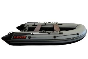 Надувная лодка НДНД GRACE 320
