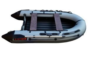 Надувная лодка НДНД GRACE 340